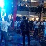 RT @utvfilms: .@shahidkapoor performs at the #EkAurBismil launch!