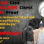 Asaram Bapu Ji framed under baseless claims, is justice too difficult to get in our nation? http://t.co/l8zKiX96No