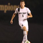RT @WakeMSoccer: Gameday! Wake Forest heads to Virginia Tech tonight. Kickoff is at 8:30 p.m. and will be streamed on ESPN3. #GoDeacs http://t.co/SW8CROtaRO