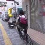 弱虫ペダルの影響で25万円のビアンキを購入した女性がノーヘルで歩道を逆走して批判殺到 #wbs - NAVER まとめ http://t.co/u1CnfwNpW0 #tvtokyo http://t.co/8lEOq18RmD