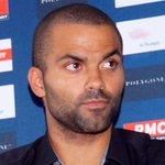 .@tonyparker jouera avec de nombreux joueurs de la NBA et léquipe de France ce we @ParkSuitesArena #Montpellier http://t.co/0pTc6ISxHK