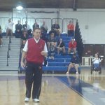 Louisville coach Rick Pitino speaking at #BraydenCarr http://t.co/svoMK5QoBm