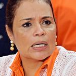 "RT @el_Periodico: ""No he robado..., se los juro por la vida de mi madre que está muerta"". Roxana Baldetti.   http://t.co/aGNH6XRt4Z   http://t.co/NKfl4lug77"