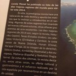 #Mallorca entre las diez mejores regiones del mundo ???????????? para visitar este 2014 según #lonelyplanet http://t.co/Smry24m1tJ