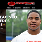 #TexasTech LB commit @HitmanHinton6 reacts to Matt Wallertsedts departure: http://t.co/UBJ67MG5kr By @PhillyBeach93 http://t.co/sLlkl5mmO9