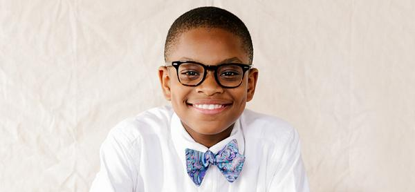This 12-Year-Old CEO, Moziah Bridges, Runs a $150,000 Business: http://t.co/MadonPMTMQ /via @Inc http://t.co/7SiqVCRnu0