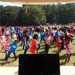 RT @prtyparamedic: Rocking out Stone Mountain #education #music #dj #wobble 1500 strong http://t.co/j0JH9Epz6O
