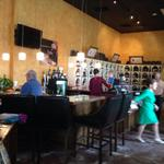 RT @larice_chamber: @GSOCHAMBER ribboncutting @winestyles #greensboro http://t.co/nQvtorxxv4
