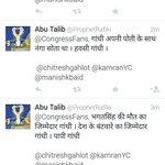 @chitreshgahlot @congressall @manishkbaid Mr. @narendramodi pls have a look...ur supporter http://t.co/qIOQziI35T