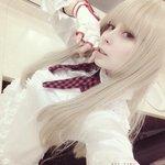 TOKYO GAME SHOW 2014(土) 友達とCure Collection でパフォーマンスをする (NaGi, Billy,うさこ)!鉄拳のリリです。みんな待ってるよ\( ω)/ #TGS2014 http://t.co/ZmbjD6NAFZ