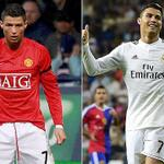LVG confirms interest in signing Ronaldo & says deal is possible News in Fanzo here http://t.co/nwCS3yTdjJ http://t.co/YDcnzlLmZj #ManUtd