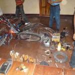 Matagalpa: Policía recupera objetos robados #Nicaragua http://t.co/6NjJoy0LMK http://t.co/3Wml2hQOJc