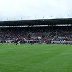 Het bekerduel JOS - #Ajax wordt woensdag gespeeld in het Olympisch Stadion. Meer info: http://t.co/X6ajunyPTD #josaja http://t.co/uXD8a1JNK5