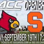 Make sure to come out to #LynnStadium to support your @ulwomenssoccer team in their first @ACCWSoccer match! #L1C4 http://t.co/zz4YIMEUWN