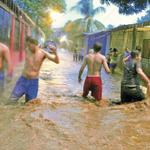#Nicaragua: Aprueban convenio para seguro contra desastres http://t.co/uXNnYHerXq http://t.co/JxTXwjIw8R