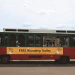 If you are heading to the @ThePlazaKC Art Fair this weekend, look for our FREE trolley http://t.co/3TELGFfV0k http://t.co/jQ9ocPgISB