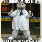 RT @DulciitaM: #EnFacebookAunNoSaben que el Dr. Simi será el próximo ministro de salud @TrollChapin_ http://t.co/XTGJ4oXXyD