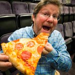 """RT @centrestagesc: Seen """"Young Negress""""? If so, tweet @PaulHyde7 @GreenvilleNews and ask him a question for #PizzaWithPaul next Wed. http://t.co/u0n01GArP7"""