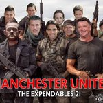 RT @MUnitedSocial: This Weekend... #MUFC http://t.co/5h5YeiwPk8