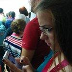 RT @darko156: Look who tweets at #swskopje ... @ViktoryNik http://t.co/RQIEBaBQdO