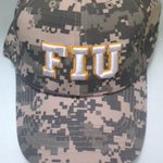 "RT @CardChronicle: ""Cheer for FIU without having to be seen."" RT @PetePelegrin Saturdays giveaway: http://t.co/YYRsJxZauh"