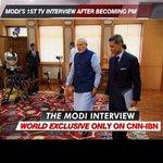 RT @ibnlive: #TheModiInterview Modi smart, tough, driven, I underestimated him, says the man who interviewed PM - @FareedZakaria http://t.co/OsQ7hHhilB