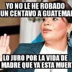 #FrasesBaldetti Mientras tanto la Culta & sabia de la Vicepresidenta! http://t.co/5UOlS5xJea