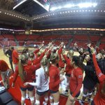 RT @traviscram: .@TechAthletics volleyball takes first 2 from ACU - one more will move Red Raiders to 10-0 #GoPro #WreckEm http://t.co/gLBvZqPIZq