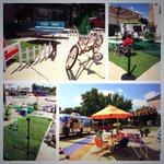 RT @VisitOKC: @WesternAvenue has plenty of parklets for you to choose from today! Go check them out! #parkingdayOKC http://t.co/pkpzHjuVp3