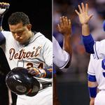 Who wants the AL Central? @Tigers, @Royals start BIG 3-game set tonight: http://t.co/CqCdWsXrVj #SeptemberBaseball http://t.co/12s1INZ7Sp