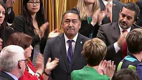 NDP forces Commons debate on murdered, missing indigenous women http://t.co/63ZC03aogX http://t.co/lSY0jJIa5C