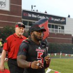 "Petrino Says There Is ""Definitely A Chance"" Michael Dyer Plays Against FIU http://t.co/JMExneD3wA http://t.co/mgU8gOGcEA"