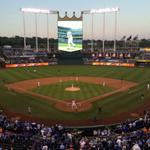 Its game time on @FSKansasCity as the @Royals attempt to re-claim 1st place! http://t.co/rJ5XacAY7J