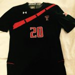 #TexasTech will debut its black jerseys for the first time this season tonight against Tulsa. #WreckEm http://t.co/MlOe3ZVBsy