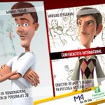 RT @ClaroNicaragua: RT Si querés ganar pases dobles a la Conferencia de Arte Digital este próximo 27 de septiembre. #NadaMejorQueSerClaro http://t.co/KnxzQZhuob