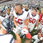 RT @HoustonTexans: It is a tradition. 5 oclock means 5 Things to watch. Our #Texans-Giants preview. MORE: http://t.co/lal7Kh1ztU http://t.co/G3KHitzVzf