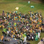 RT @UAlberta: Here you go, #UAlberta! Todays Green and Gold Day photo! http://t.co/fkCCo2yOXt