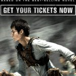 RT @TeenWolfTalk: Nothing to do? Spend your Friday night watching the #MazeRunner. Buy your tickets now & get ready to run to theaters! http://t.co/qG6rD9Yx1E
