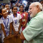RT @the_hindu: THComment: Modi is changing our democracy from increasingly aloof to one that seems to care http://t.co/UGuRejfnoR http://t.co/fxfbG3L1sf