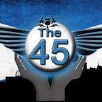 RT @Y0uWH4T: Proud to be a member of #the45 feel free to use the header I created. http://t.co/zWxkHB3vDm http://t.co/IDHHBKiZnE