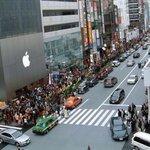 En el capitalismo haces colas por iPhones y socialismo las haces por leche. http://t.co/cSH96y7TIY