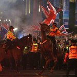 Glasgow ruined tonight by sectarian opportunists. This has nothing to do with the vote. #ThePeopleRuinedGlasgow http://t.co/rjGfPkogL3
