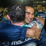 RT @CTribune: Three in a row! @connachtrugby #Pro12 http://t.co/lkQdrTkrjA