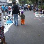 Setu Pahing, pasaran paling rame neng Pasar Sleman. Awas macet #PasaranSleman http://t.co/vv3Nob7nSP