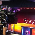 RT @danielwein: Almost time! MT LockheedMartin: Behind the scenes look at #MAVEN set as we get ready for @MAVEN2Mars Sunday night. http://t.co/Km58B8mIWC