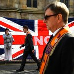 Whoever sanctioned the Orange Order march in Edinburgh is responsible for George Square riots. @UK_Together #the45 http://t.co/8zCrVKN0Qi
