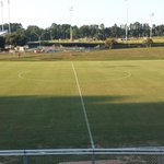 RT @LATechSOC: Beautiful pitch on a beautiful night. Kickoff in less than an hour #WeAreLATech #BeatGSU http://t.co/woh4FrxDVq