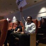 RT @NadiaKGBT: A lot of @GregAbbott_TX supporters here watching the #RGVDebate live @kgbt http://t.co/zBuvdf1mkX