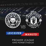 RT @ManUnitedWorld: Score predictions? #MUFC http://t.co/LbAHP4eY6g