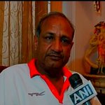 Winning an individual medal in Asian Games is big achievement,very happy:Ramesh Chaudhary,father of Shweta Chaudhary http://t.co/fyGWjHGfMf